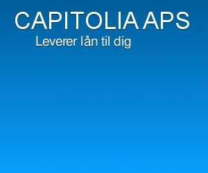capitolia lån