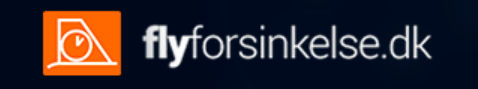 flyforsinkelse logo