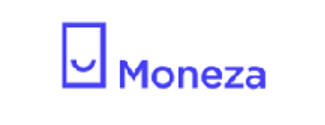 moneza logo