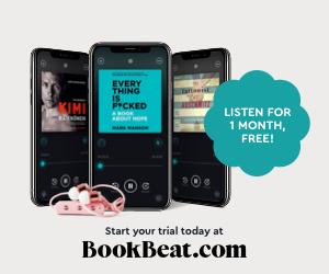 Bookbeat gratis i 1 måned