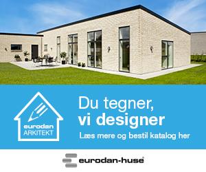 eurodan huse