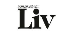 magasinet LIV logo