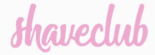 shaveclub logo