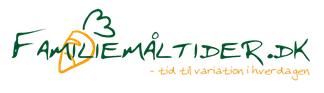 familiemåltider dk logo