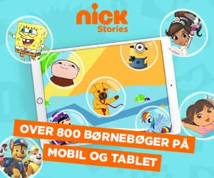 Nick Stories Danmark