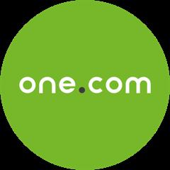 one.com logo 2020