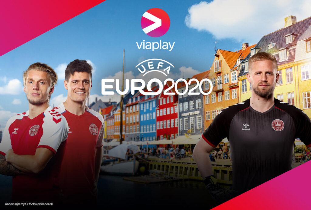 Viaplay Euro 2020-2021
