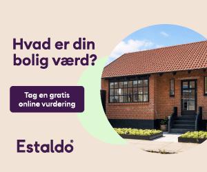 Estaldo - Få beregnet din boligs værdi på 30 sekunder